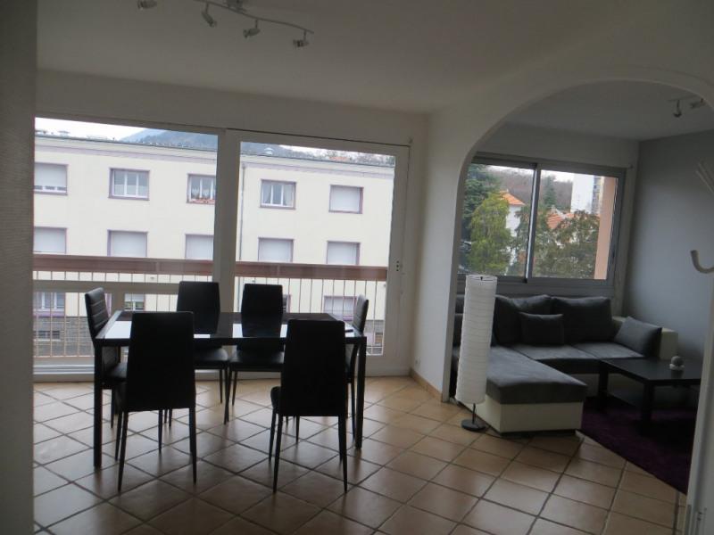 Rental apartment Clermont ferrand 640€ CC - Picture 2