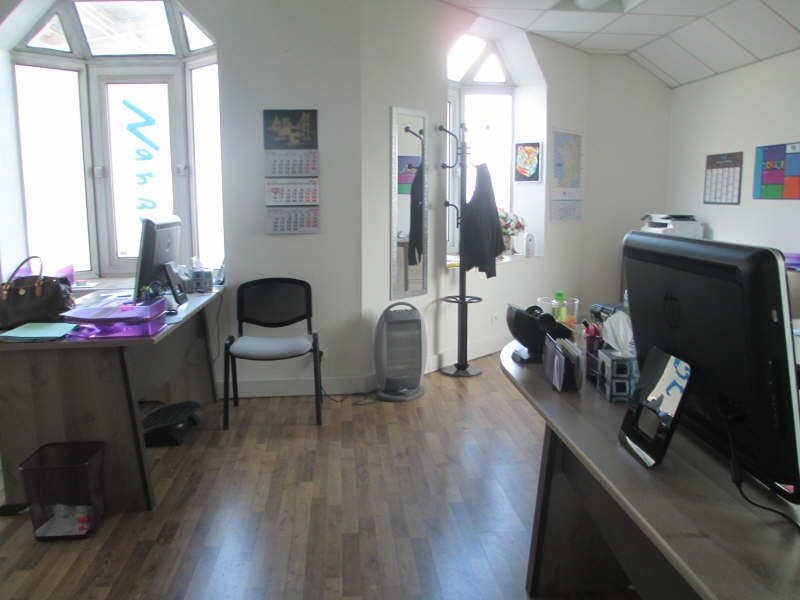 Vente local commercial Neuilly en thelle 77000€ - Photo 1