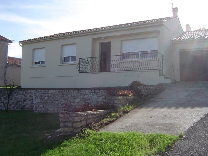 Location maison / villa Gente 580€ +CH - Photo 1