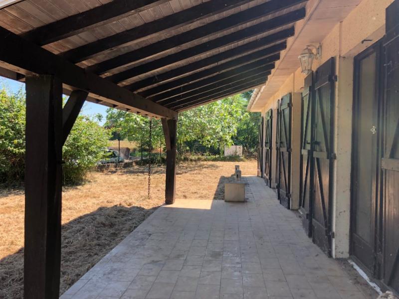 Sale house / villa Riscle 105000€ - Picture 8