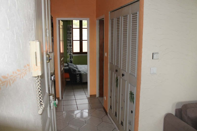 Sale apartment Toulon 148 000€ - Picture 6