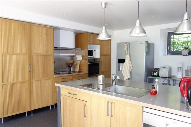 Vente maison / villa Montfort l amaury 799000€ - Photo 9
