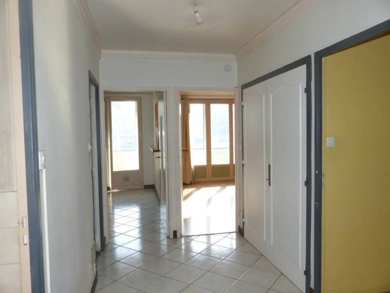 Location appartement Grenoble 700€ CC - Photo 12