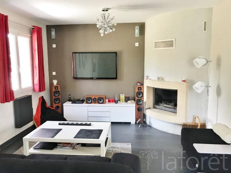 Sale house / villa Champier 214000€ - Picture 2