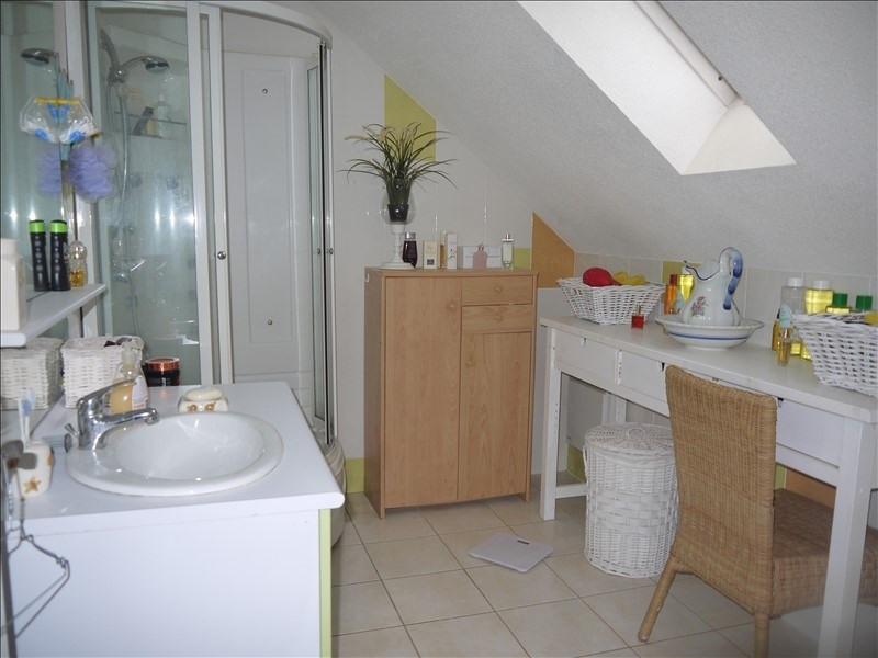 Sale house / villa Champlitte 189000€ - Picture 6