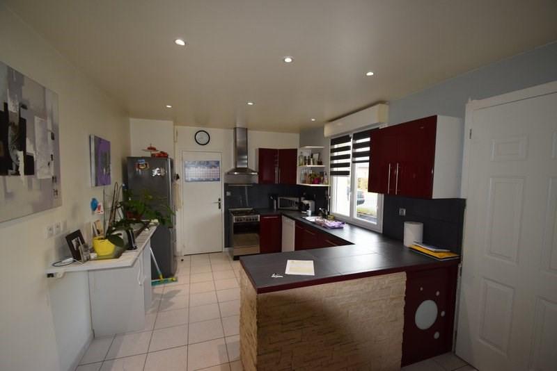 Vente maison / villa St clair sur l elle 171000€ - Photo 3