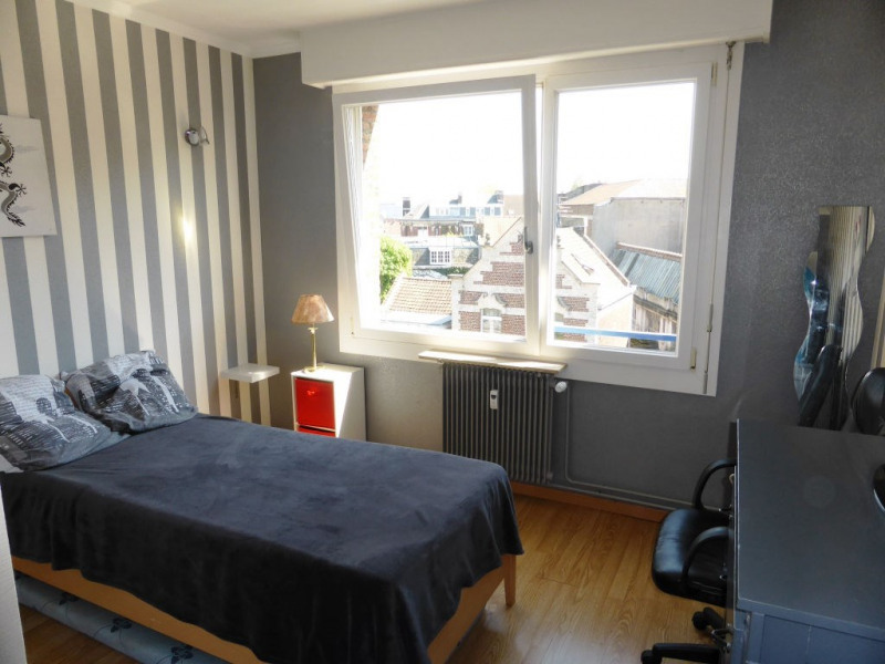 Vente appartement Tourcoing 139000€ - Photo 5