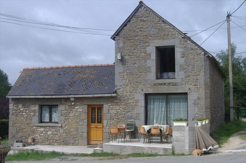 Vente maison / villa Meillac 160500€ - Photo 1