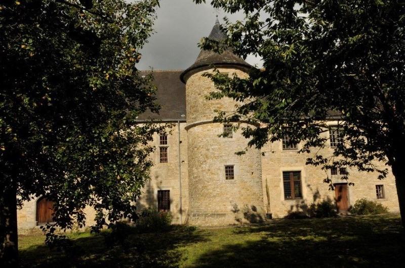 Revenda castelo Amfreville 399000€ - Fotografia 4