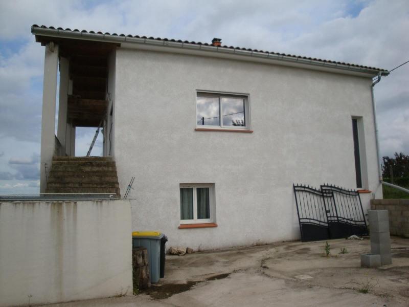 Verkoop  huis Cagnac les mines 260000€ - Foto 11