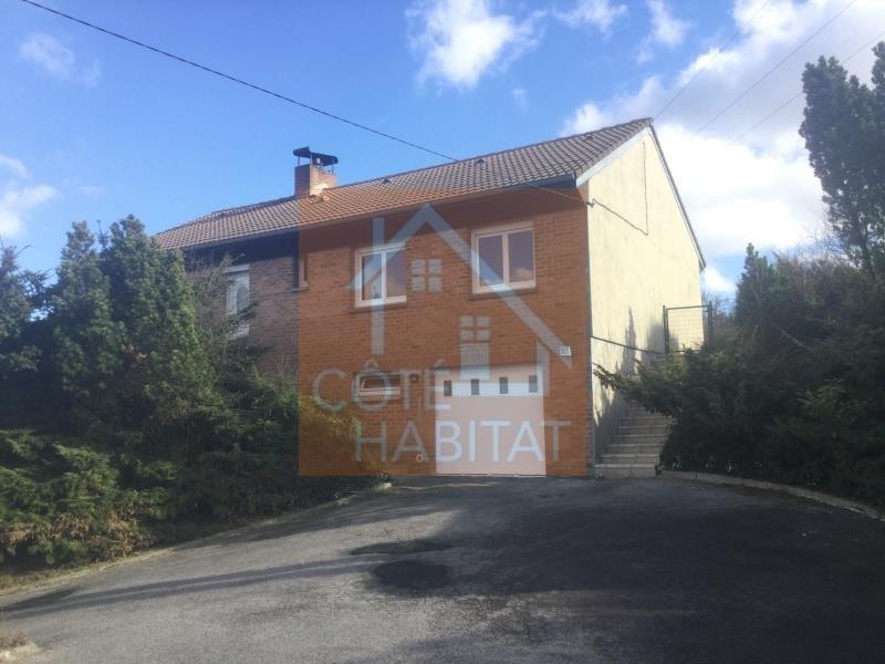 Sale house / villa Solre le chateau 196000€ - Picture 1