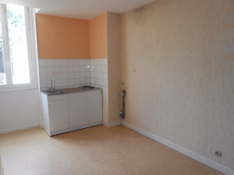 Vente appartement Bourg-lès-valence 64 200€ - Photo 2