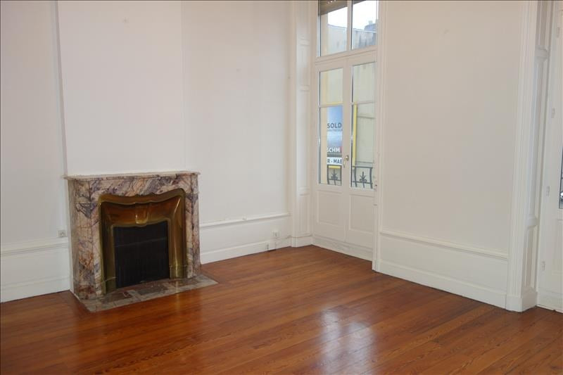 Rental apartment Roanne 555€ CC - Picture 1