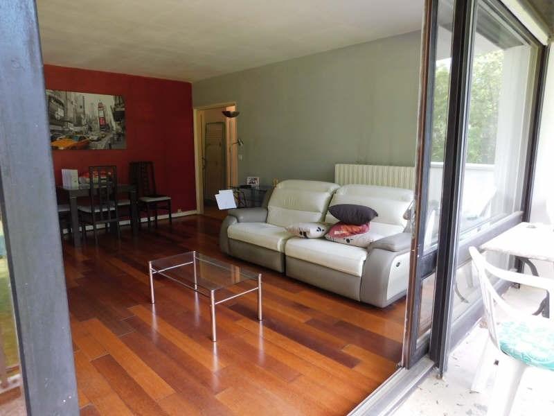 Sale apartment Jouy en josas 299000€ - Picture 2