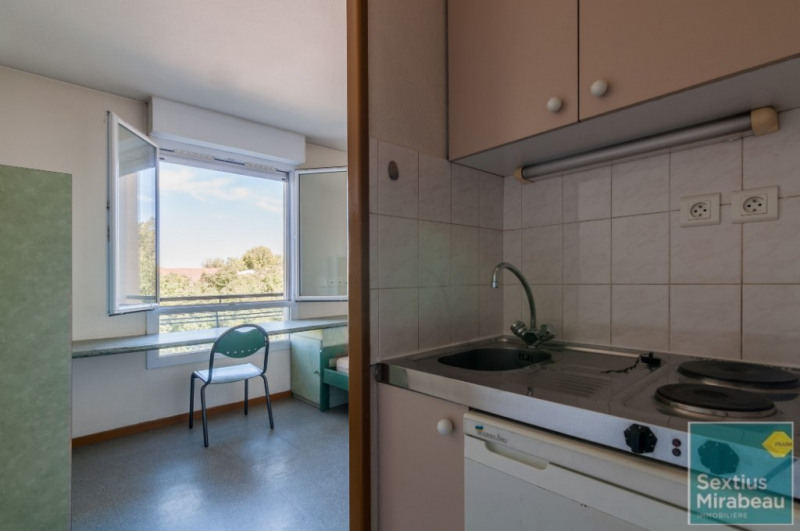 Vente appartement Aix en provence 87000€ - Photo 3