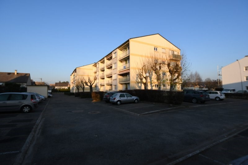 Sale apartment Dourdan 95 000€ - Picture 9