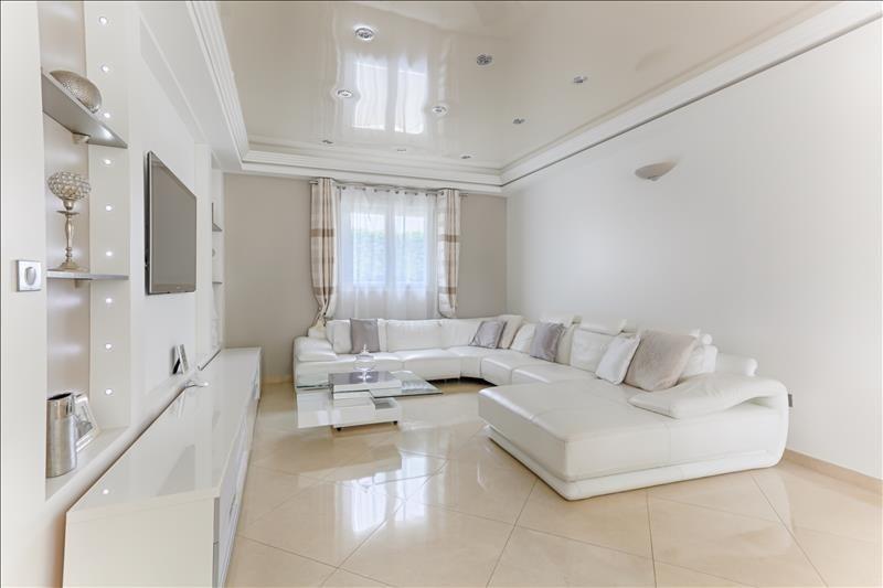 Sale house / villa Epinay sur orge 599000€ - Picture 5
