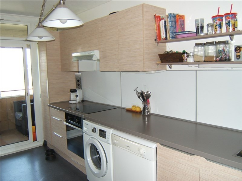 Sale apartment Villars 115000€ - Picture 2