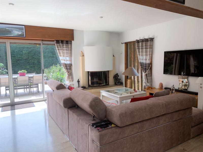 Vente maison / villa Andilly 1102000€ - Photo 6
