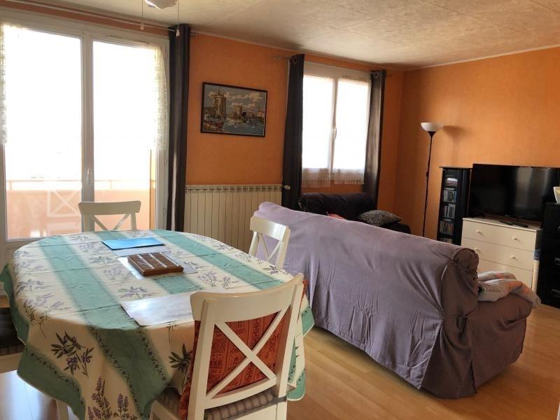 Vente appartement Heyrieux 155000€ - Photo 1