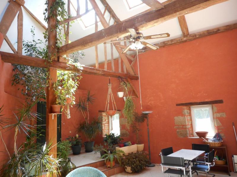 Deluxe sale house / villa Falaise 27 mns 450000€ - Picture 11