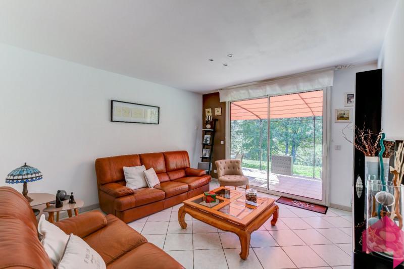 Sale house / villa Quint fonsegrives 495000€ - Picture 3