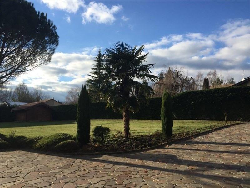 Vendita casa Prevessin-moens 1300000€ - Fotografia 4