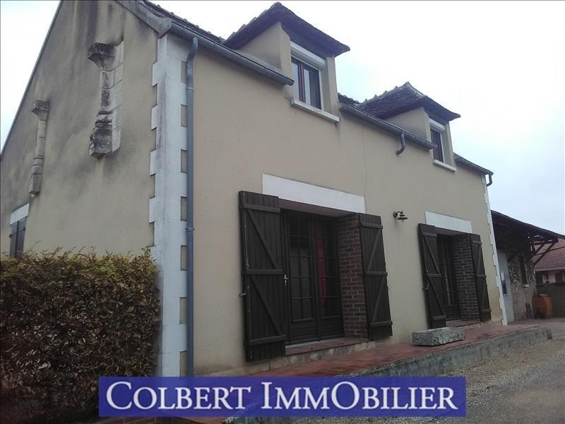 Vente maison / villa Appoigny 225000€ - Photo 1