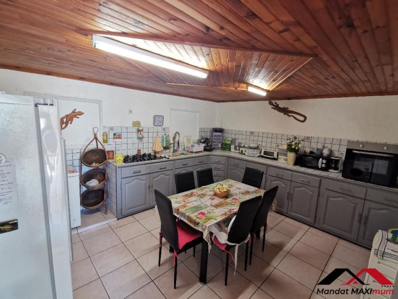 Vente maison / villa Saint joseph 192000€ - Photo 2