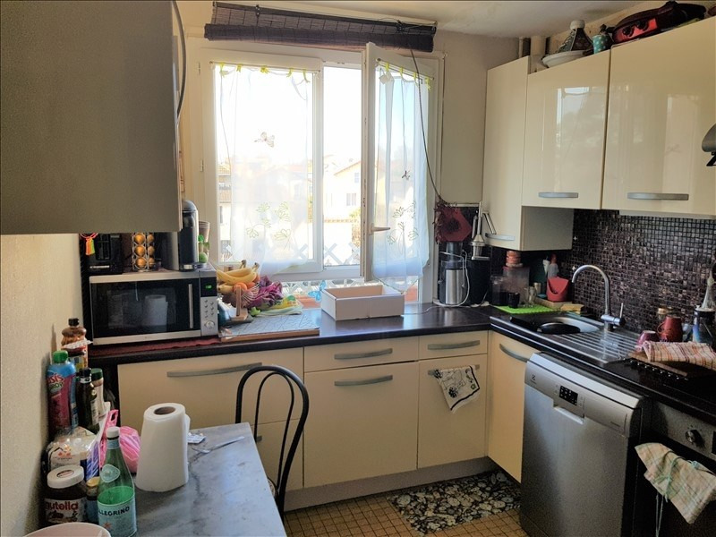 Sale apartment Clamart 368 000€ - Picture 3