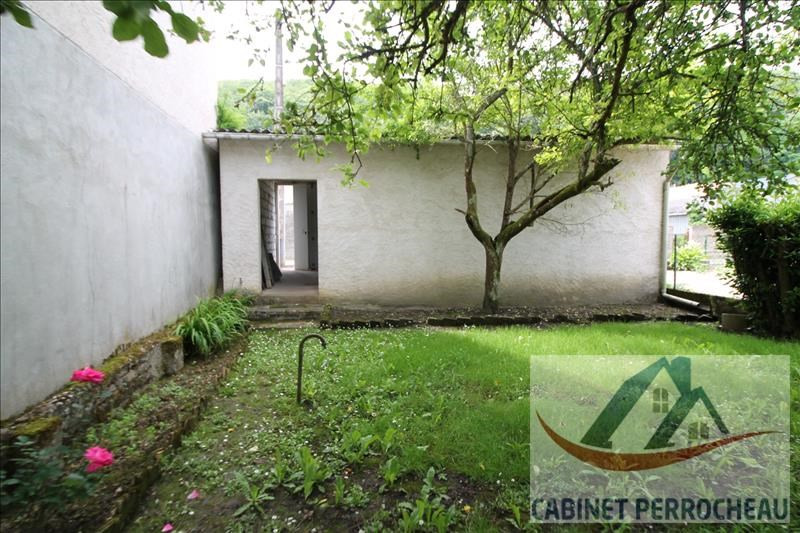 Vente parking La chartre sur le loir 35 000€ - Photo 4