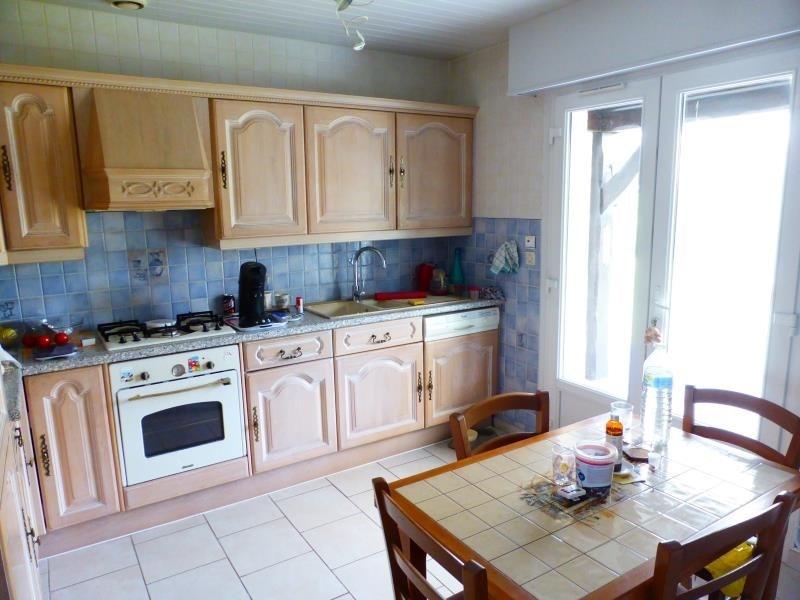 Vente maison / villa Verquigneul 216000€ - Photo 5