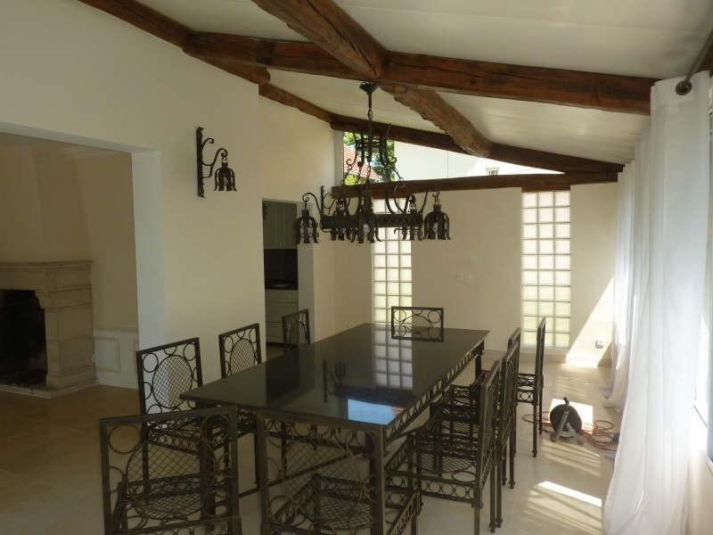 Location maison / villa Maisons-laffitte 3750€ +CH - Photo 5