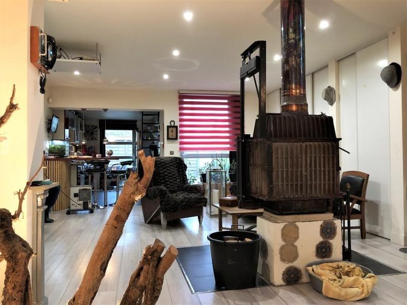 Vente maison / villa St leu la foret 376980€ - Photo 2