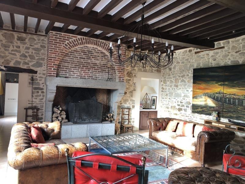 Vente de prestige maison / villa Louvigne de bais 986100€ - Photo 5