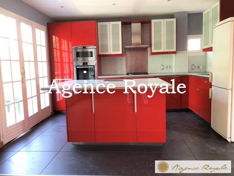 Rental house / villa Fourqueux 2884€ CC - Picture 4
