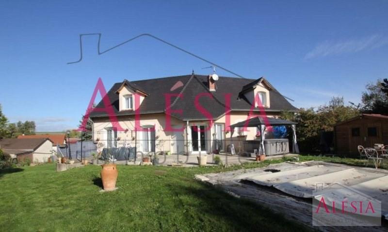 Sale house / villa Châlons-en-champagne 388800€ - Picture 1