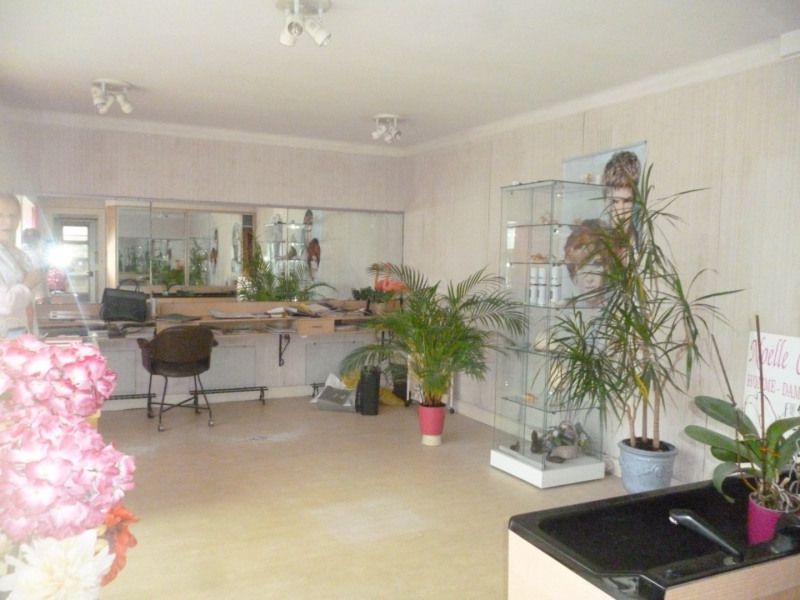 Vente immeuble Etel 222 600€ - Photo 1