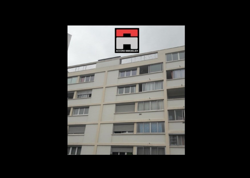 Sale apartment Toulouse 98 000€ - Picture 2