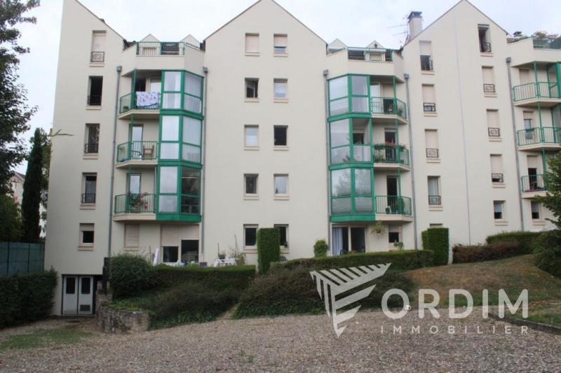 Vente appartement Auxerre 89900€ - Photo 1