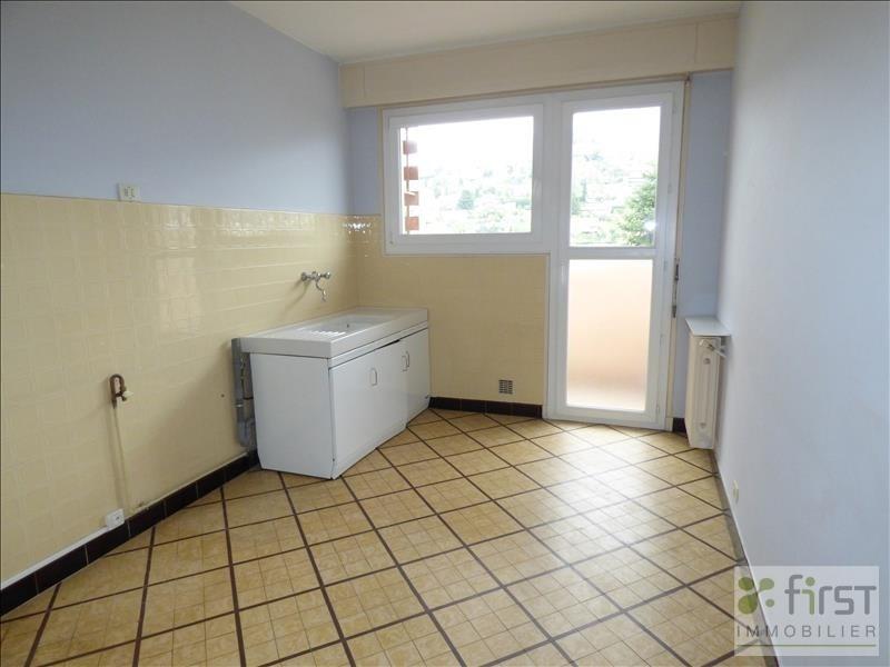 Sale apartment Aix les bains 143000€ - Picture 2