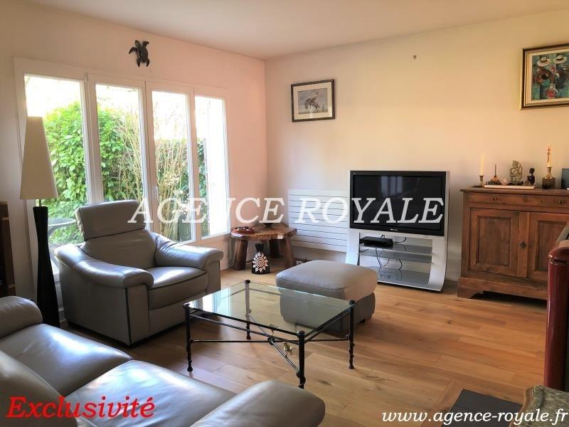 Vente maison / villa Chambourcy 730000€ - Photo 2