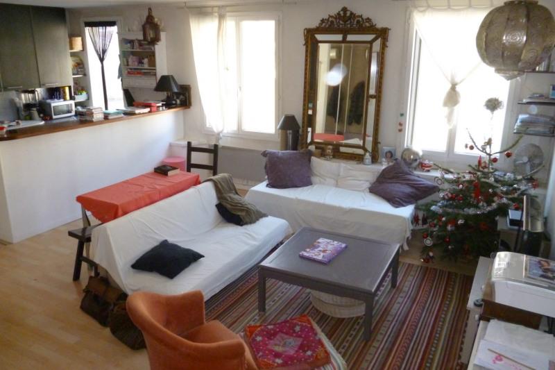 Verkoop  flatgebouwen Bordeaux 890000€ - Foto 1