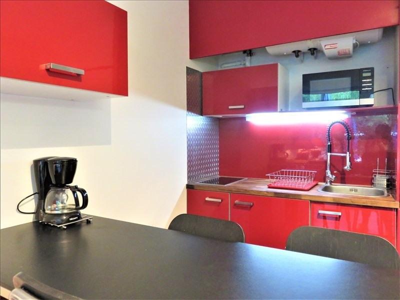 Vente appartement Sanary sur mer 124499€ - Photo 5