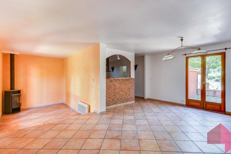 Vente maison / villa Quint fonsegrives 315000€ - Photo 4