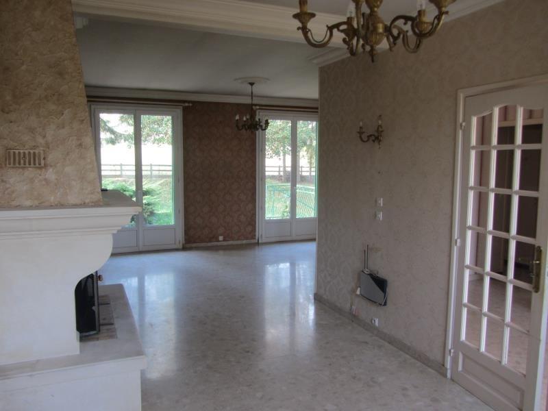 Sale house / villa Proche sagy 334800€ - Picture 3