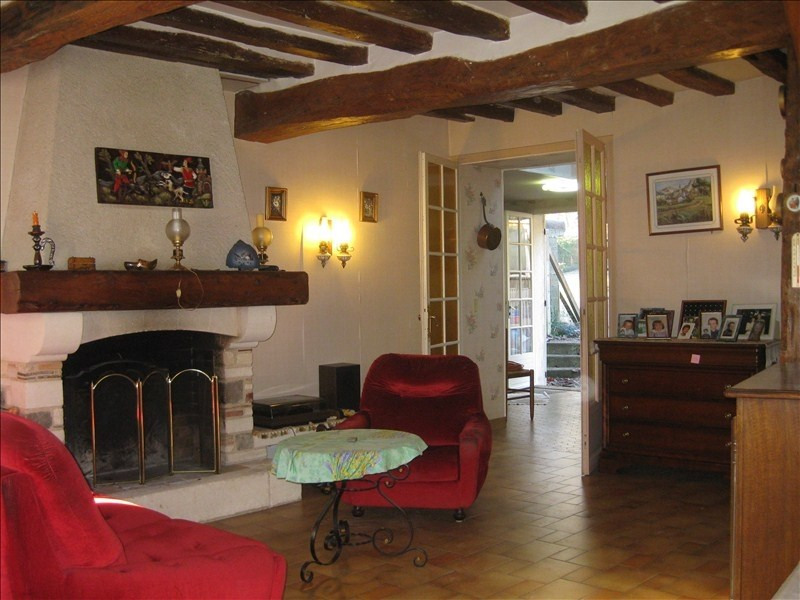 Sale house / villa Vetheuil 175 000€ - Picture 1