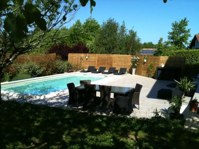Vente de prestige maison / villa Urrugne 795000€ - Photo 2