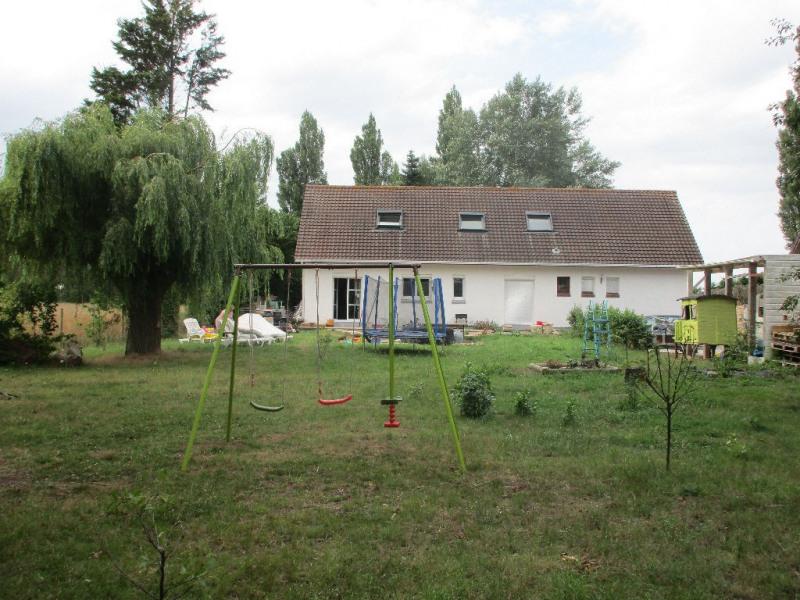 Vente maison / villa Aire sur la lys 235400€ - Photo 7