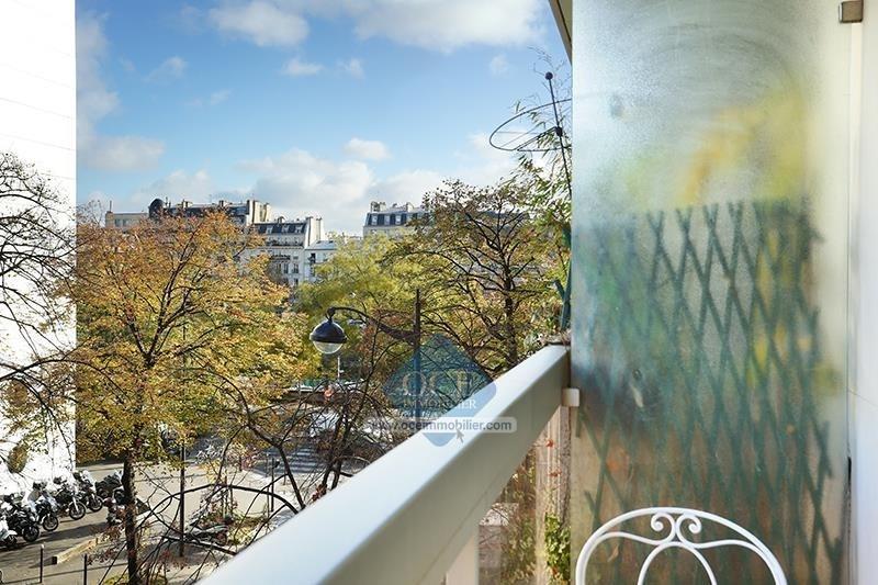 Vente appartement Paris 4ème 399000€ - Photo 1